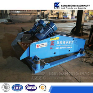 Dewatering Screen in Coal/Tailings Washing Processing pictures & photos