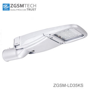 25W to 55W Ik08 Outdoor LED Street Lighting with Ce RoHS CB ENEC pictures & photos