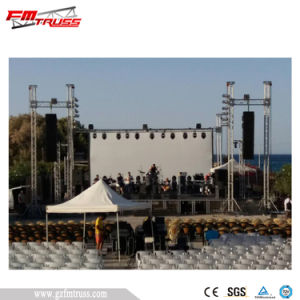 Girder Truss Event Tent Roof Truss for Outdoor Event pictures & photos