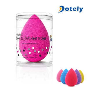 Beauty Sponge Latex Free Blender Makeup Flawless Liquid Foundation pictures & photos