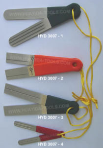 Diamond Hook and Kinfe Sharpener pictures & photos