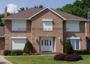 Aluminum Window Roller Shutter; Window Shades pictures & photos