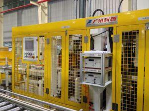 Cylinder Intermediate Leak Test Machine pictures & photos