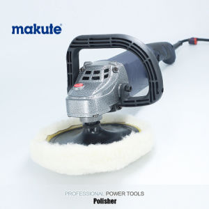 High Quality 1200W Eclectric Hand Car Detailing Polisher pictures & photos