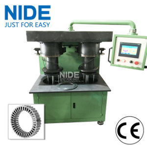 Stator Automatic Slinky Production Machine pictures & photos