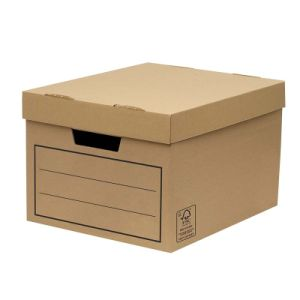 Durable Stable Printed Shipping Boxes pictures & photos