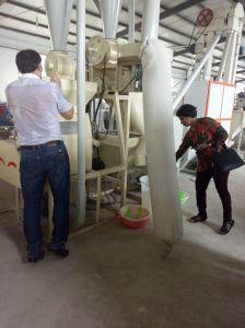 Maize Flour Milling Machine/Maize Roller Mill pictures & photos