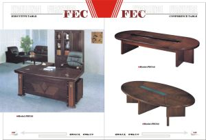 High Quality Conference Table (FEC968) pictures & photos