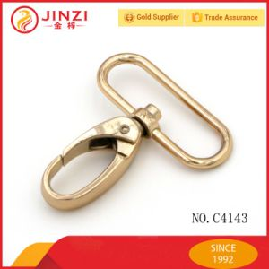 Eco-Friendly New Product Engrave Brand Logo Swivel Snap Hook pictures & photos