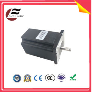 High Performance NEMA23 1.8 Deg Stepper Motor for CNC Machine pictures & photos