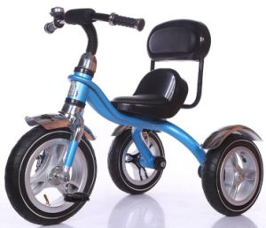New Model Baby Tricycle Ride on Car with Ce pictures & photos