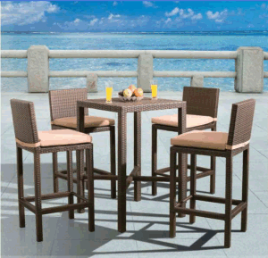 Bar Stool Bar Stools Chairs Kitchen Bar Chairs with Cushion pictures & photos
