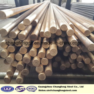1.2344/H13 Steel Bar For Alloy Casting Mould pictures & photos