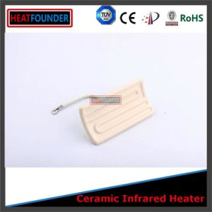 High Temperature Resistance Ceramic Infrared Heaters Element (245X60mm) pictures & photos