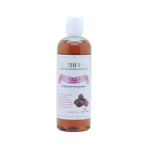 100% Natural Herbal Multi-Function Teddy Dog Hair and Body Wash Bathing Shampoo pictures & photos