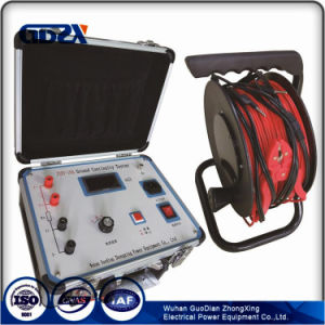 Grounding Down Lead Continuity Tester pictures & photos
