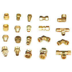 High Quality Brass Pipe Fitting (pipe fitting, nut) , Compression Fitting pictures & photos