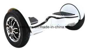 Smart Balance Scooter with Wide Wheelers pictures & photos