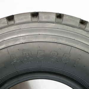 China Brand Inner Tube All Steel Radial Truck and Bus Tyre pictures & photos