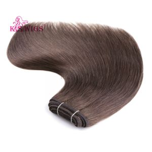 Wholesale 100% Unprocessed Virgin Malaysian Human Hair pictures & photos