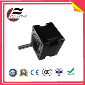 Small-Noise 57*57mm NEMA23 1.8deg Stepping Motor for CNC Machines pictures & photos