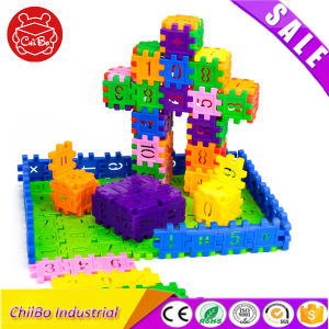 Digit Patter Blocks Educational Toys for Intelligence pictures & photos