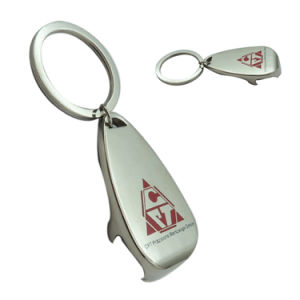 Customized 3D Logo Soft Enamel Bottle Opener pictures & photos