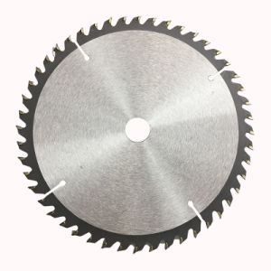 190mm 48teech Carbide Tipped Compact Circular Saw Blades pictures & photos