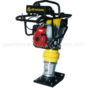 High Quality Gasoline Tamping Rammer for Sale pictures & photos