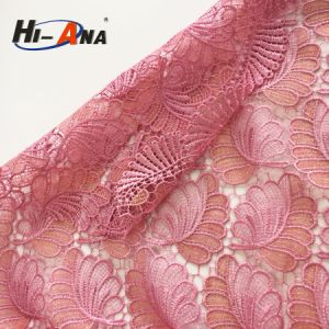 One to One Order Following Top Quality Beaded Lace Fabric pictures & photos