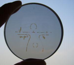 Free Form (The Back Side Progressive) Polycarbonate Polarized Lenses