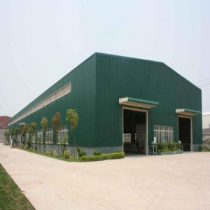 Light Steel Structure Building (XGZ14-006) pictures & photos
