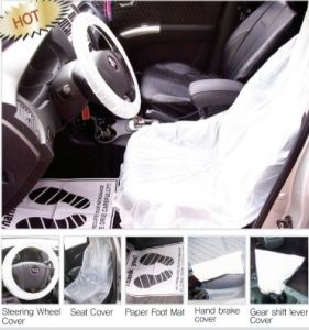 Disposable Car Repair Use Products