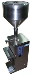 Vertical Pneumatic Filling Machine