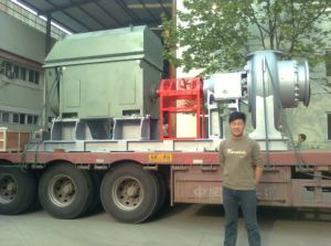 Desulfurization Pump (FGD) pictures & photos