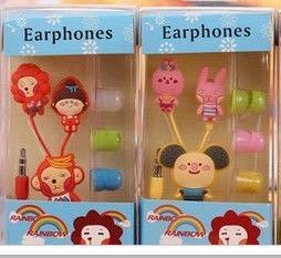 Animation Headphones pictures & photos