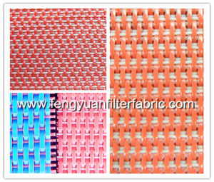 Paper Machine Woven Dryer Cloth pictures & photos