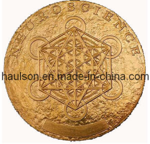 Western Design Metal Coin (D38)