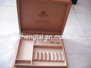 Cigar Box (ZTCI-09)