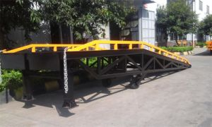 Loading Ramp-Warehouse Loading&Unloading Logistics Equipment pictures & photos