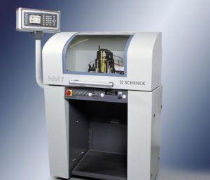Schenck Universal Balancing Machines Type Hm1 and Hm10