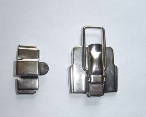 Metal Buckle (AS080238) pictures & photos