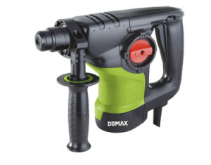 800W 3kgs High Quality Rotary Hammer (DX8219) pictures & photos