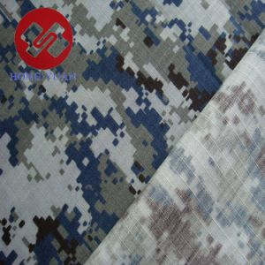 Digital Camouflage Fabric pictures & photos