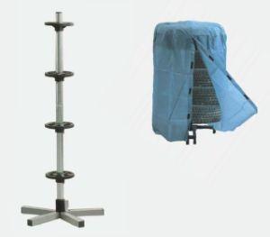 Muti-Function/Muti-Purpose Adjustable Folding Aluminum Industrial Ladder pictures & photos