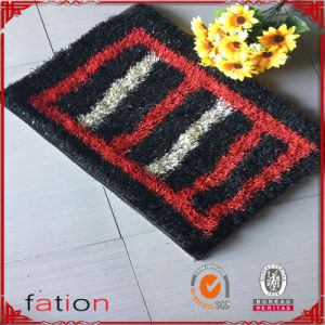 Eco-Friendly Hands Made Carpet Entrance Floor Mat pictures & photos