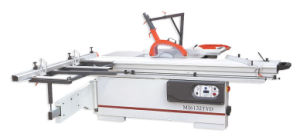 Sliding Table Saw (MJ6132TYD-1) pictures & photos