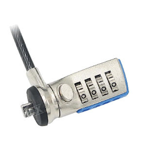 Notebook Security Combination Lock pictures & photos
