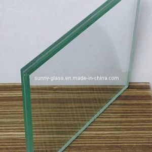 4+PVB+4 Toughened Safety Laminated Building Glass pictures & photos