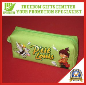 Most Popular Advertising Polyester Pen Case (FREEDOM-PB004)